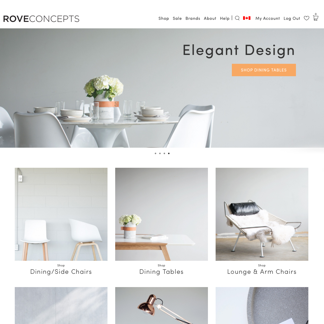 Rove Concepts Furniture