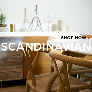 Scandinavian - Shop Now