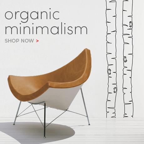Shop by Organic Minimalism