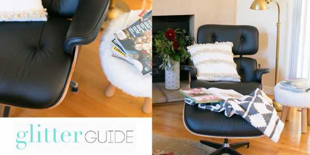 Glitter Guide featuring Rove Concepts