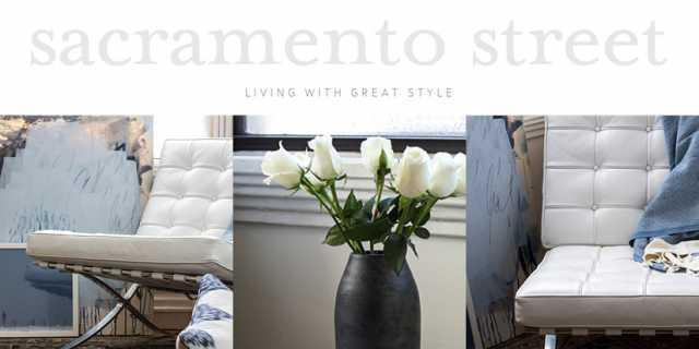 Sacramento Street featuring Rove Concepts