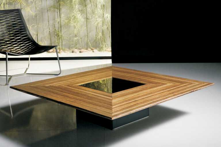 Fitzroy Coffee Table