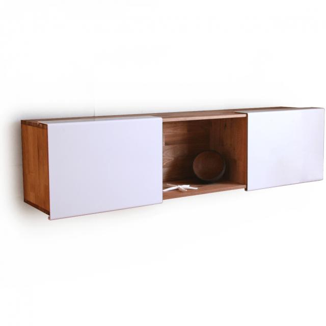 LAX Series Wall Mounted Shelf