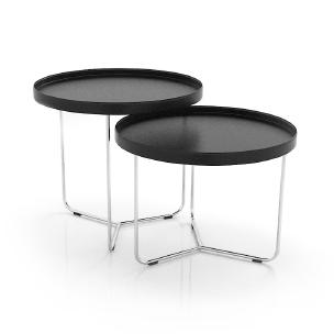 Adelphi 22in. Side Table