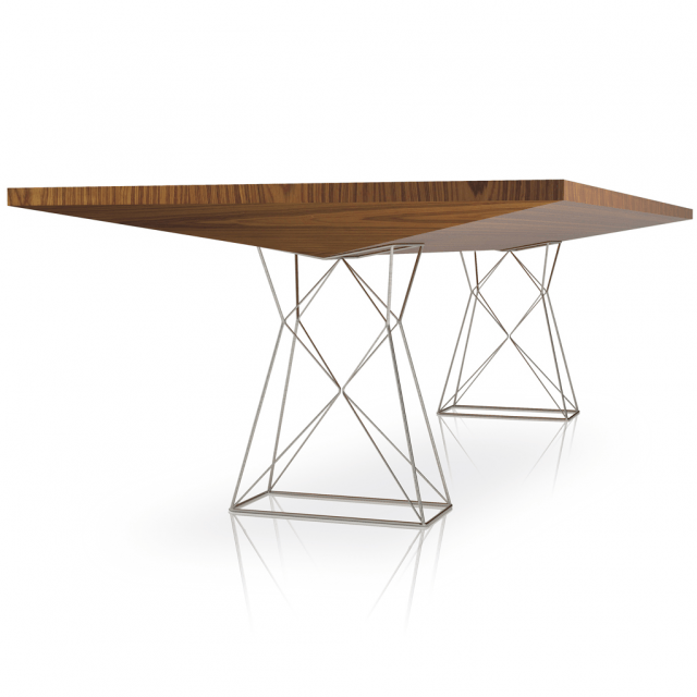 Curzon 102in. Dining Table