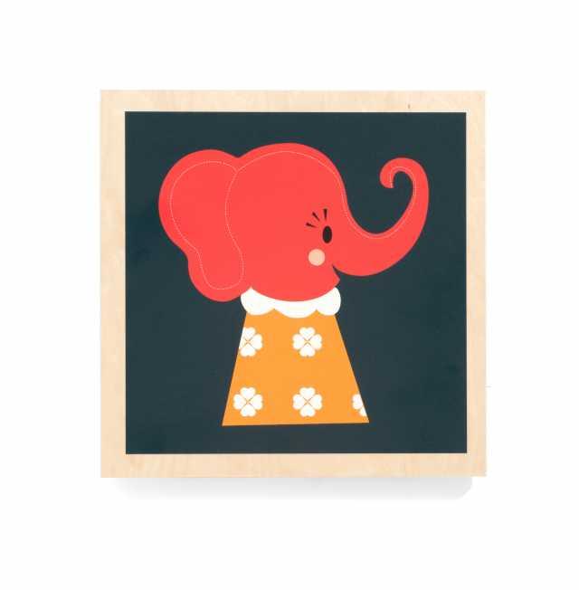 Elle Elephant Picture