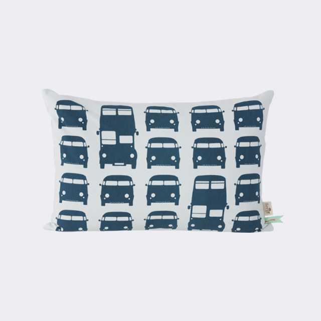 Rush Hour Cushion