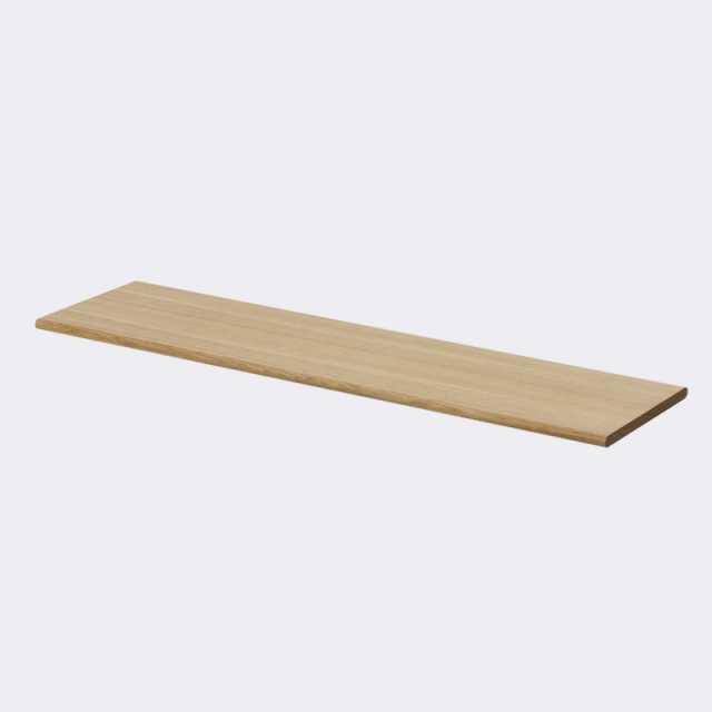 Shelf - Oiled Oak