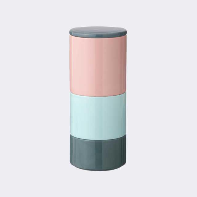 Stackable Jars